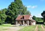 Location vacances Cercy-la-Tour - La Maison Du Père Patin-1