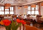 Location vacances Lichtenau - Gasthaus Engel-3