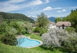 Location vacances Chienes - Apartments Ansitz Wildberg-1