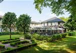 Hôtel Weststellingwerf - Golden Tulip Tjaarda Oranjewoud - Heerenveen