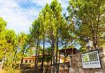 Location vacances Bienservida - Casa Rural Cortijo La Tapia-4