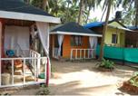 Hôtel Canacona - Riya Cottages and Beach Huts-1