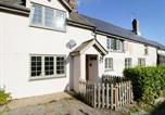 Location vacances Bovey Tracey - Southmead Cottage, Newton Abbot-1
