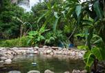 Camping avec Piscine Colombie - Camping vía a Minca en finca-1