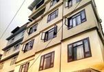 Hôtel Gangtok - Hotel Snoopy-2