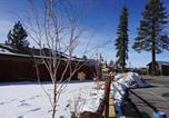 Location vacances South Lake Tahoe - A&A Lake Tahoe Inn-4