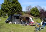 Camping  Acceptant les animaux Buzancy - Camping Le Roptai-2