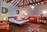 Hôtel Barichara - Casa Barichara del Campo-3