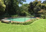 Location vacances Johannesburg - 4living Guesthouse-2