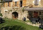 Location vacances Bozouls - Gîte de Montrozier-2
