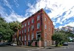Location vacances Savannah - 201 York #3 · Homey Downtown 2 Bedroom Steps from the River-2