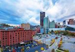 Hôtel Pittsburgh - Hampton Inn & Suites Pittsburgh Downtown-1