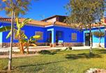 Location vacances El Ronquillo - Villa with 5 bedrooms in Guillena with private pool and Wifi-2