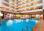 Hôtel Blanes - Hotel Xaine Park-1