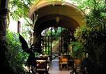 Hôtel San Miguel de Allende - Belmond Casa de Sierra Nevada-2