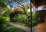 Villages vacances Denpasar - Tandjung Sari Hotel-2