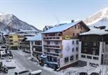 Hôtel Sankt Anton am Arlberg - Hotel Manfred-1