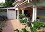 Hôtel Ain - Villas en chanay-2