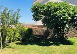Location vacances Cesuras - Casa rural entre Santiago Compostela y La Coruña-3