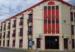 Hôtel Mérida - Hotel El Español Centro Historico-1