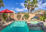 Location vacances La Quinta - Cali Paradise with Mtn Views and Outdoor Oasis!-3