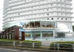 Hôtel Kamakura - Yokohama Isezakicho Washington Hotel-2