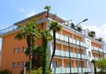 Location vacances Ascona - Apartment Corallo (Utoring).22-1