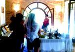 Hôtel Province de Macerata - B&B La Casa tra gli Ulivi-4