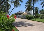 Hôtel Lomé - Hôtel Sarakawa-3