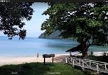 Location vacances Ko Phayam - Banana Resort-1