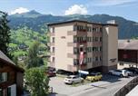 Hôtel Grindelwald - Jungfrau Lodge, Annex Crystal-2