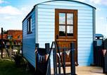 Location vacances Snettisham - Norfolk Coast Glamping & Shepherds Huts-1