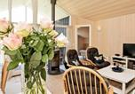 Location vacances Nyborg - Three-Bedroom Holiday home in Frørup 1-3