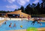 Camping avec Club enfants / Top famille Limousin - Camping Le Coiroux-1