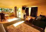 Hôtel Hanmer Springs - Bay Cottages-1