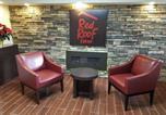 Hôtel Wabash - Red Roof Inn Marion-3