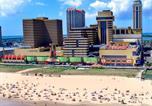 Hôtel Atlantic City - Tropicana Casino and Resort-1
