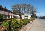 Hôtel Monterey - Americas Best Value Presidents Inn Monterey-1