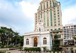 Hôtel Medan - Grand Aston City Hall Hotel & Serviced Residences-4