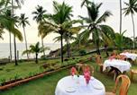Hôtel Trivandrum - Ktdc Samudra-2