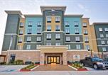 Hôtel Galveston - Homewood Suites By Hilton Galveston-2