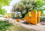 Camping avec Piscine couverte / chauffée Saint-Nazaire-sur-Charente - Camping La Brande-3