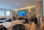 Location vacances Angers - Appartement Luxueux, Coeur Doutre-4