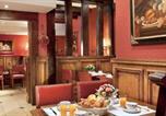 Hôtel Institut de France - Hotel Left Bank Saint Germain-4