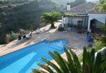 Location vacances Jete - Casa Cristina-2