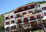 Hôtel Province de Biella - Hotel Valverde