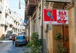 Hôtel Province dEnna - Umberto 33-4