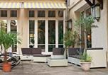 Hôtel Saint-Honoré-les-Bains - Hotel Bristol Thermal-4
