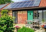 Location vacances Middleton - East Green Farm Cottages - The Granary-1
