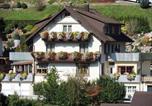 Location vacances Oppenau - Gästehaus und Ferienwohnung Bächle-1